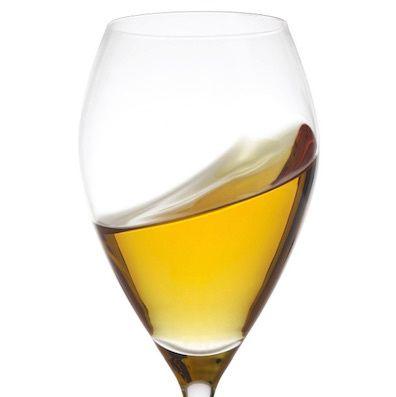 A quelle température boire les vins blancs sucrés?