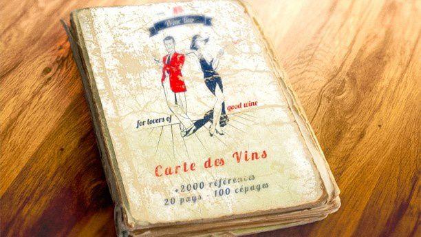Le bar à vins N5 à Toulouse, devenu en 3 ans une véritable référence en matière de carte des vins.